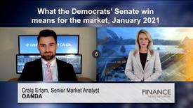 Interview with OANDA Senior Market Analyst Craig Erlam