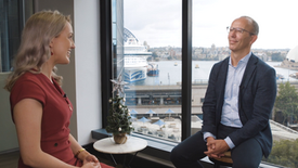 Interview with Openpay Group Limited (ASX:OPY) CEO & MD, Michael Eidel