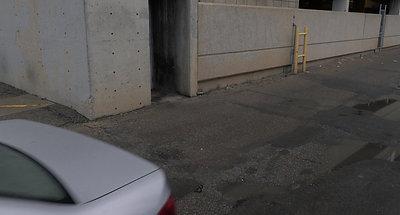 The Spark - Cody Porter - Driving Scene