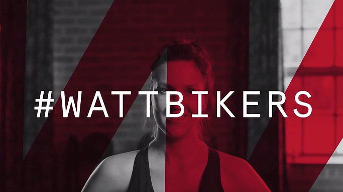 #Wattbikers | Lyndsey Goodwin