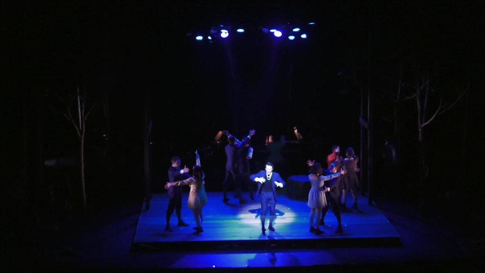 Adam Henley Spring Awakening Georg-Highlights