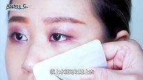 第三堂:如何用雙眼皮膠紙和假眼睫毛