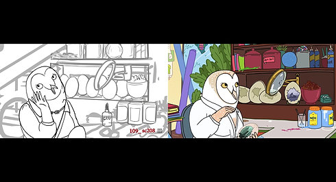 Tuca and Bertie board comparison2