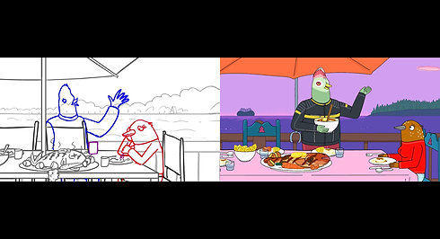 Tuca and Bertie board comparison3