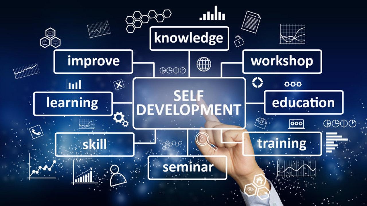 Creating Your Career Development Plan