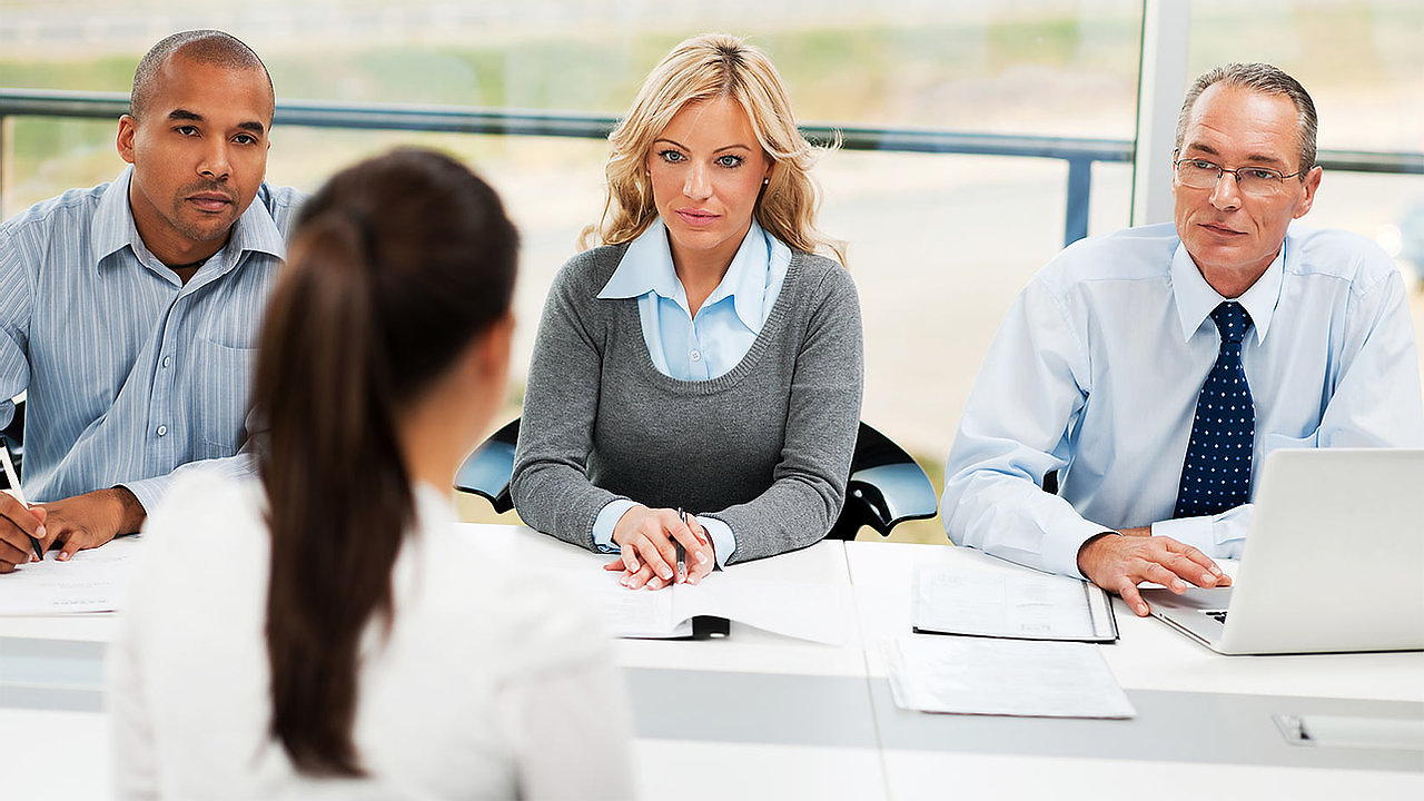 Interview Preparation:  Strategies For Success