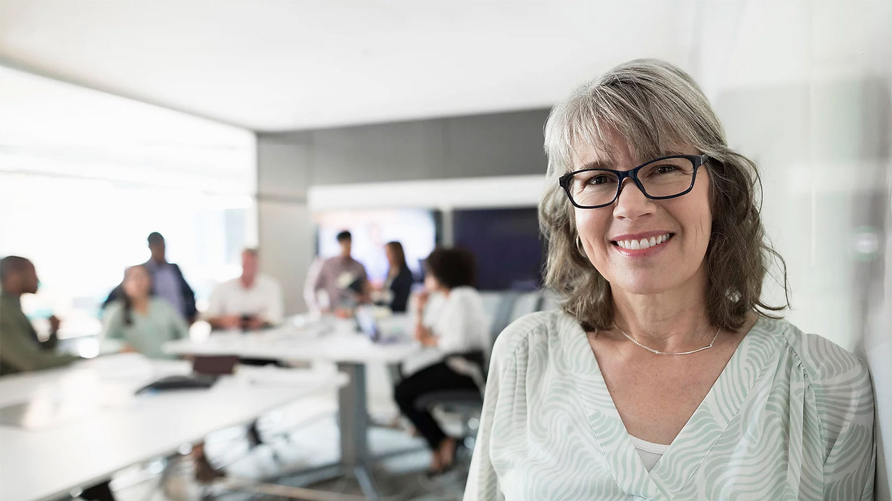 Overcoming Potential Age Bias