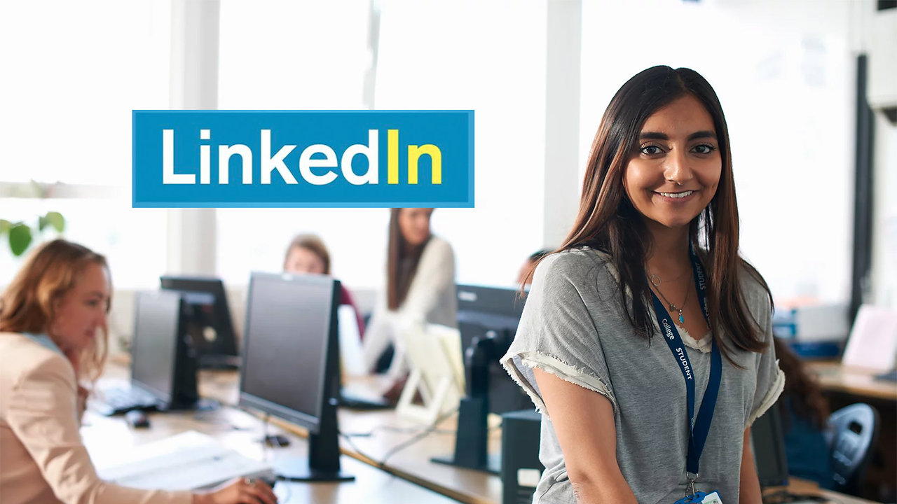 LinkedIn: A College Student's Fast Track To Internships and Jobs