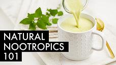 Natural Nootropics 101