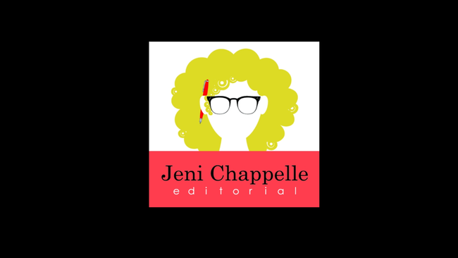 Jeni Chappelle Editorial - 2nd Draft Webinar Jan 2020
