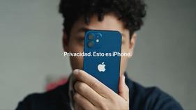 Apple® Privacidad  | Klau Tenorio Talento: asesora financiera