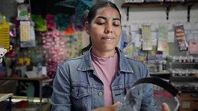 CoDi® Banco de México  | Klau Tenorio Locutora