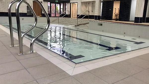 Pool Fill!