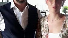 Marta e Stefano