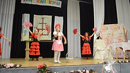 Красная шапочка 1 ч. Младший театр Rotkäppchen 1.Teil