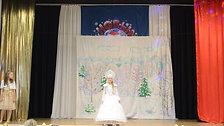 """""""В поисках Деда Мороза""""1 ч Младший театр """"Die Suche nach dem Weihnachtsmann"""" Theaterstück junior 1Teil"""