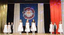 Solisten:Diana Sedlezka(9jahre),Emma Luise Haferkamp(8jahre),Anna Bayramli (11jahre) Musik Show-Gruppe