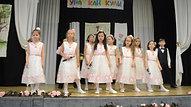 "Kinderchor ""Die Magische Blume"", ""Drakoscha"" Детский хор"