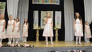 Приветствие Musik- Show Gruppe Emma Luise Haferkamp 9 Jahre