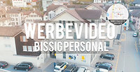 Werbevideo Bissig Personal