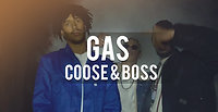 Coose & Boss - Gas ft. $aDiGa$