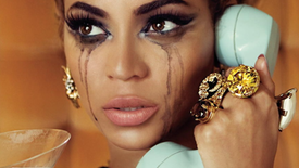 Beyoncé - Why Don't You Love Me (MK Ultras Remix)