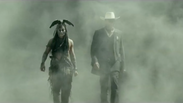 "The Lone Ranger ""Reloaded"""