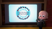 The Boss Baby Announce Video