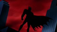 BATMAN - TAS Trailer
