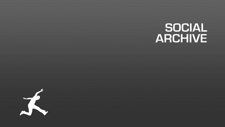 SOCIAL ARCHIVE