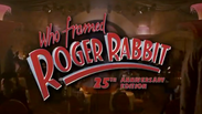 Roger Rabbit Trailer