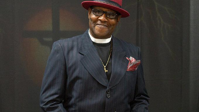M.R.B Sermons