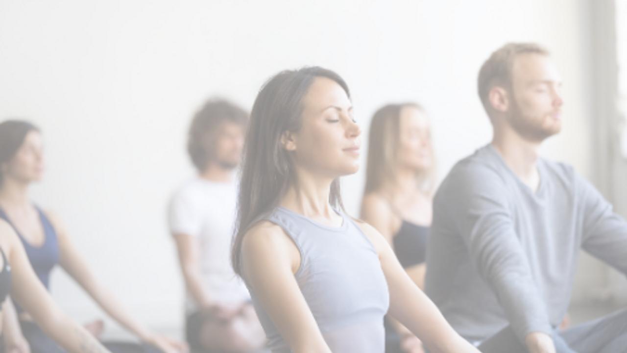 Nouveautés de méditation & Qi Gong - Y-FIT