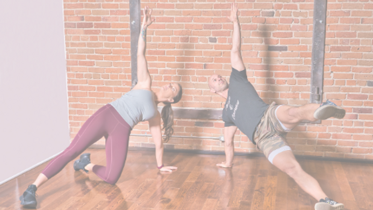 Challenges de fitness - Y-FIT
