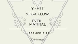 Yoga flow - Éveil matinal