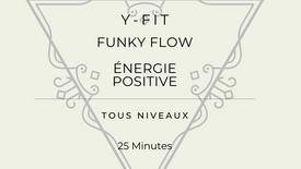Funky Flow - Énergie positive