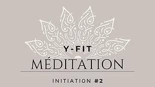 Méditation Intro #2