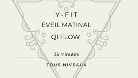 Qi Gong et Éveil flow
