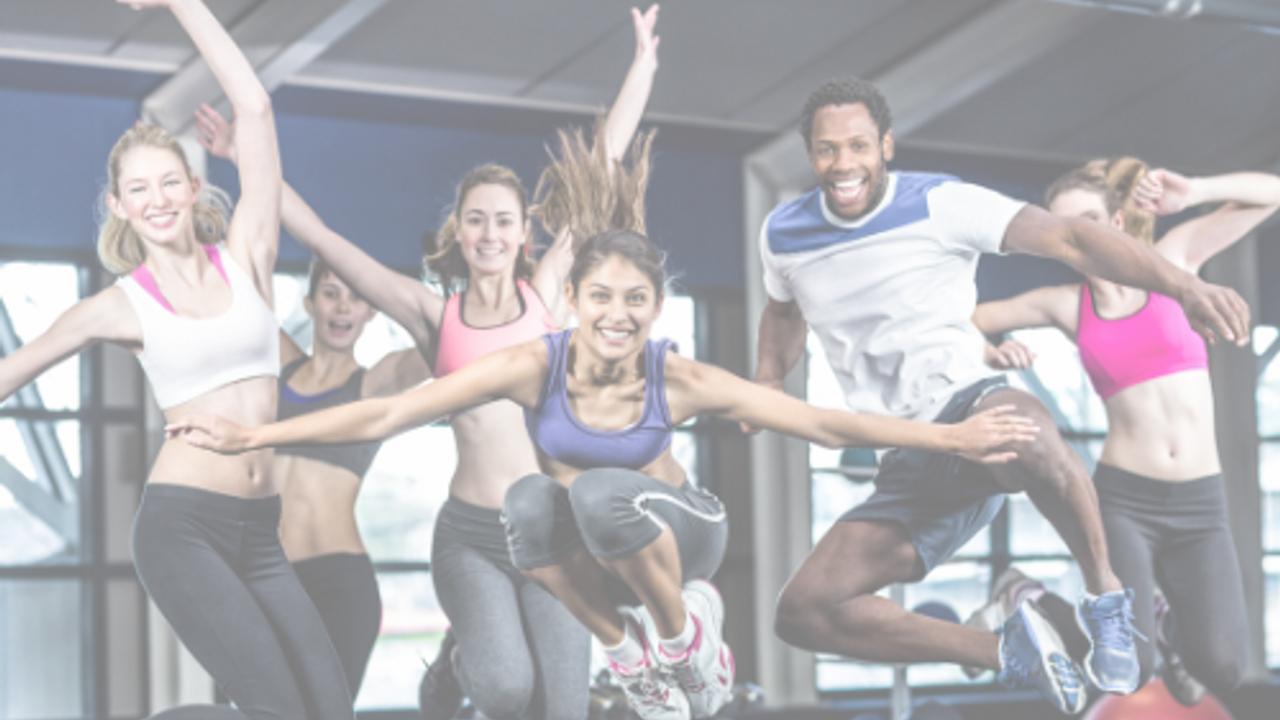 Nouveautés de fitness - Y-FIT