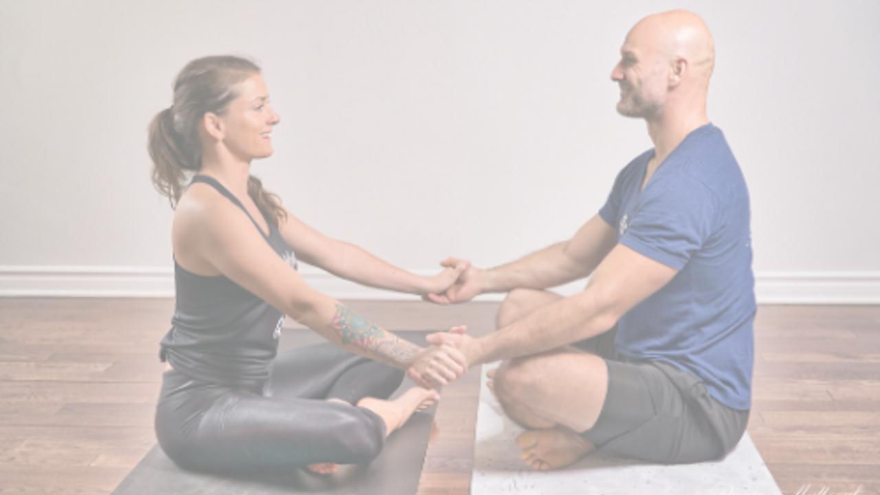 Introduction à la méditation et au Qi Gong- Y-FIT