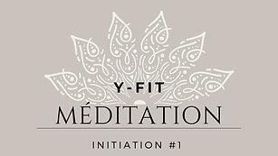Méditation Intro #1