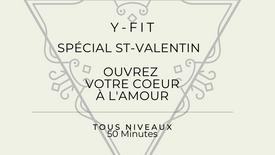 Spécial St-Valentin - Ouvrez votre coeur à l'amour