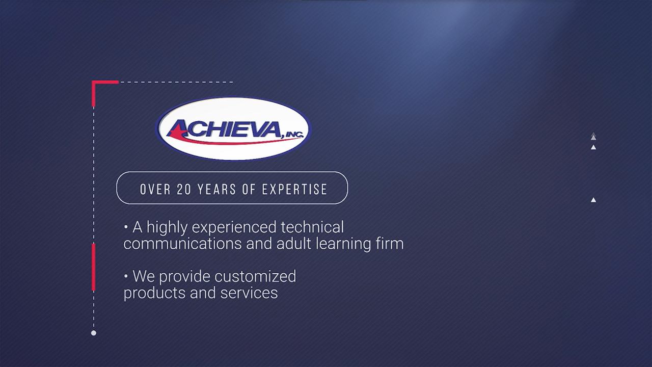 Achieva Products