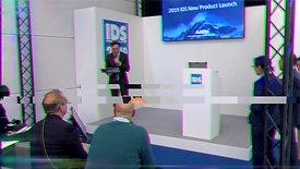 2019年德国科隆IDS展