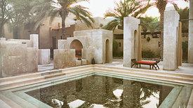 Bab al Shams desert resort & spa Dubai