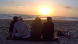 Mission Beach, San Diego -17