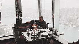 The Ritz-Carlton, Hong Kong │ 5-star Hotel