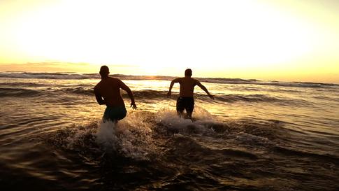 Mission beach, San Diego -15