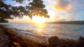 Erakor Island, Vanuatu