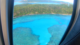 The hidden gem in Fiji - Paradise Cove